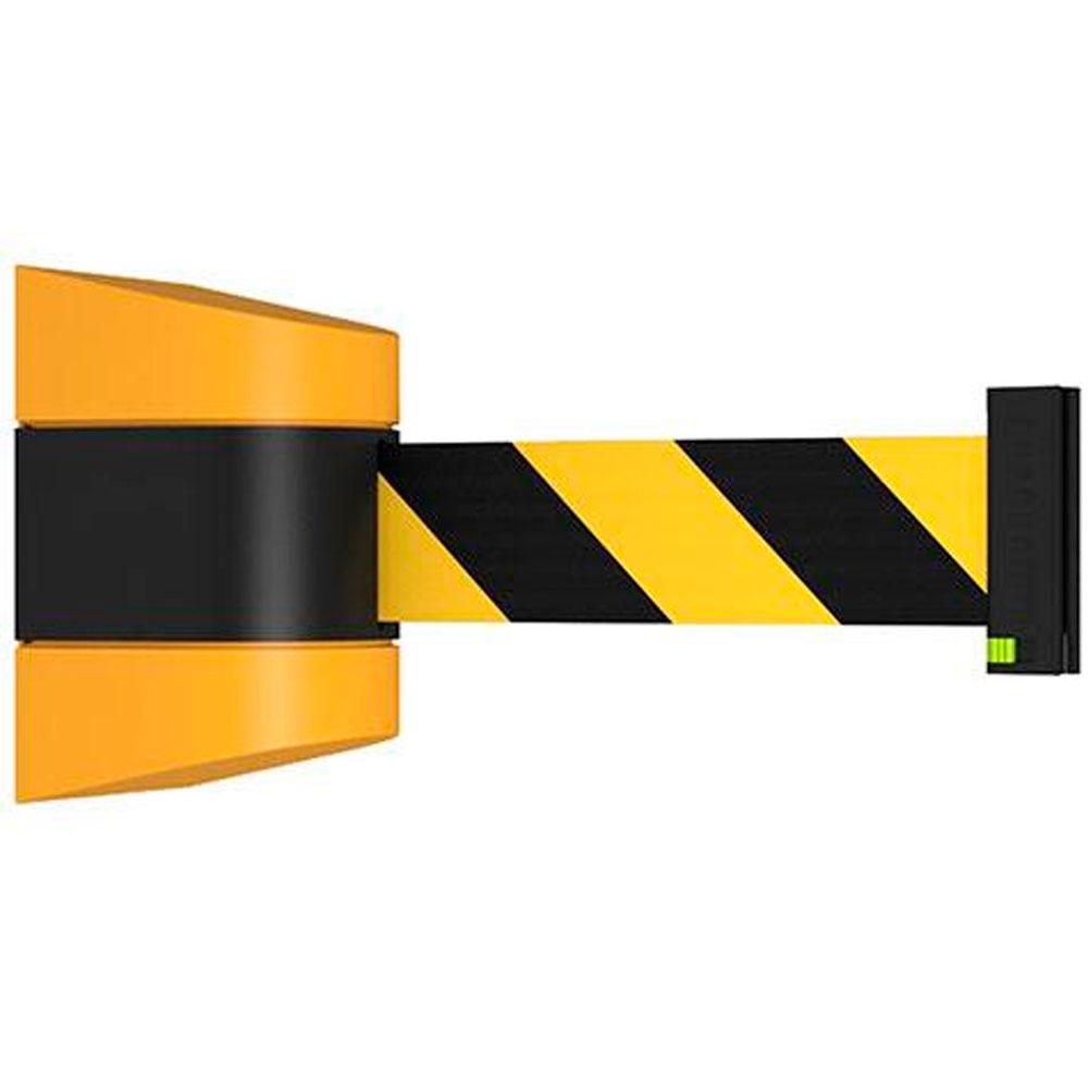Настенный блок Barrier Belt WP (желто-черный корпус)