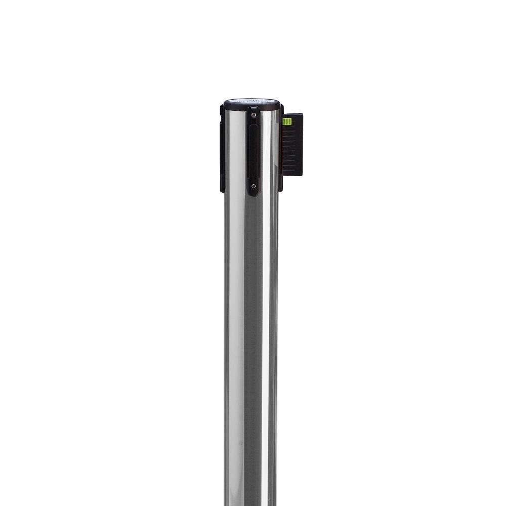 Стойка с вытяжной лентой ArtBarrier Lite (лента 3,0 м)
