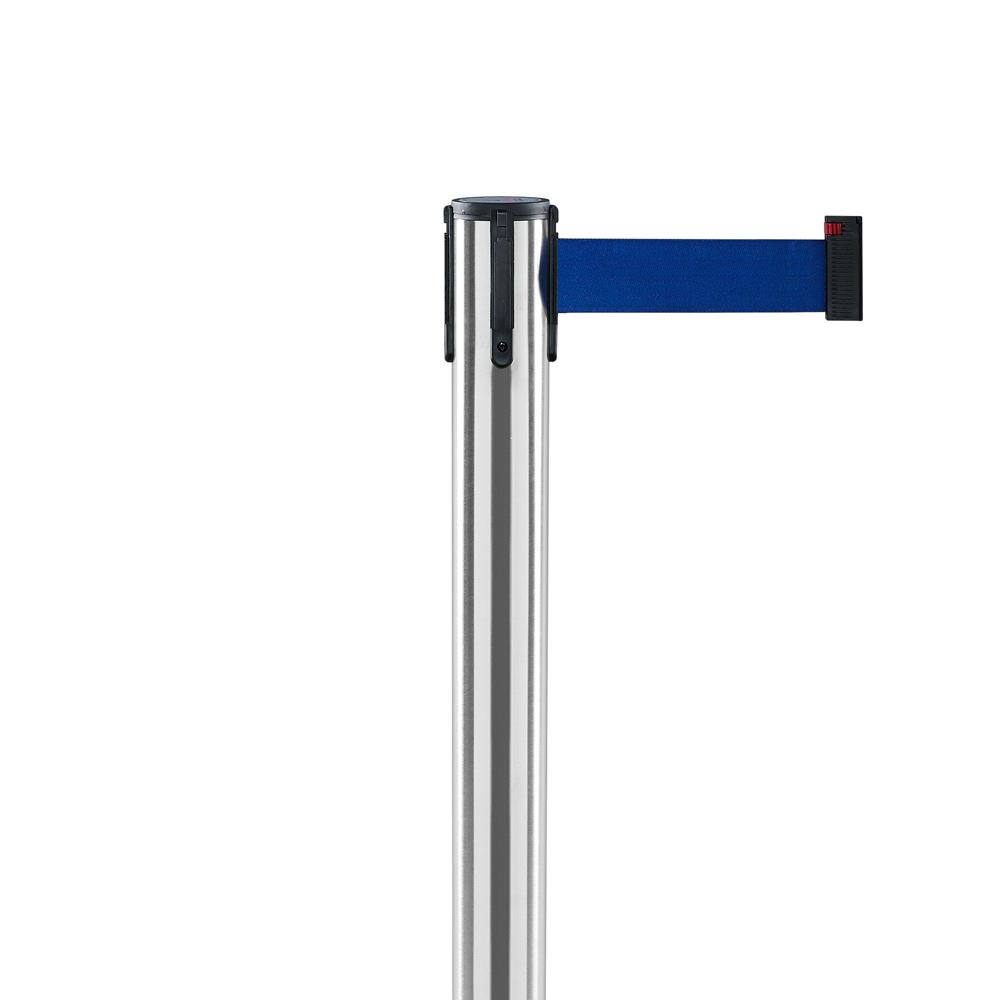 Столбик с вытяжной лентой ArtBarrier Ultra (лента 3,0 м)